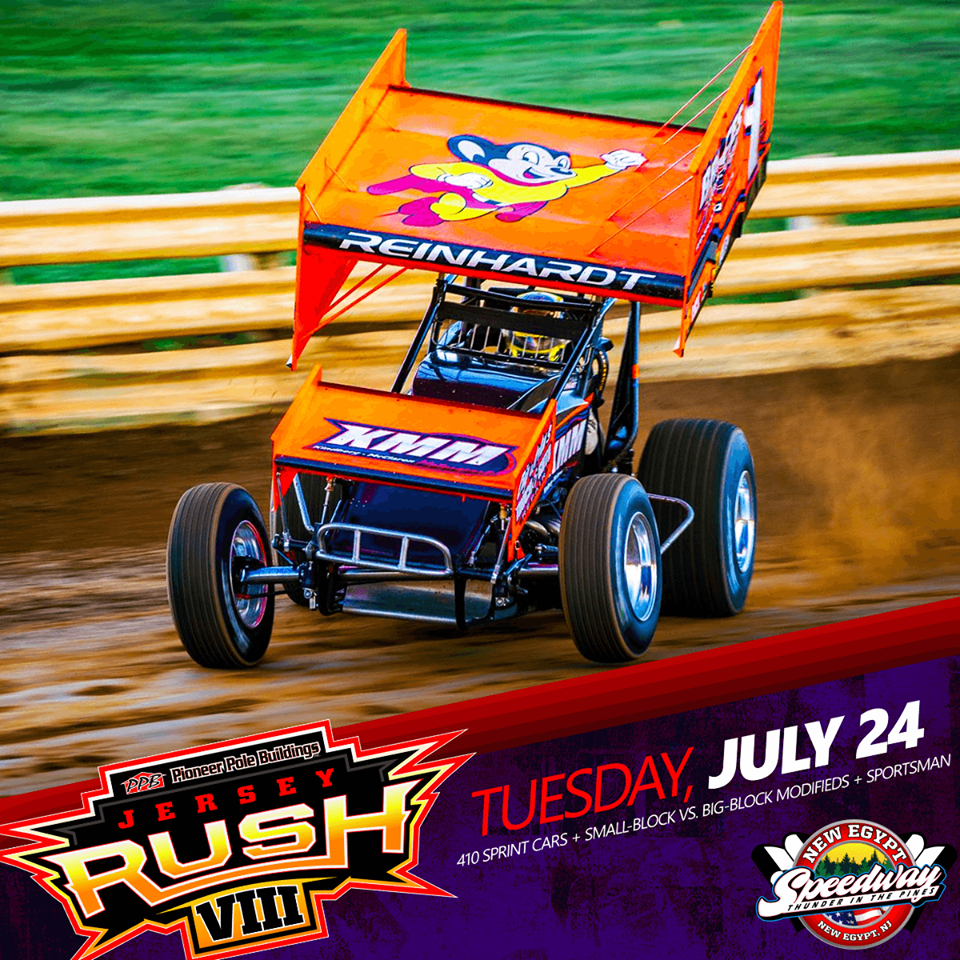 410 SPIRNTS ONLY APPEARANCE IN NEW JERESY. . . . . 